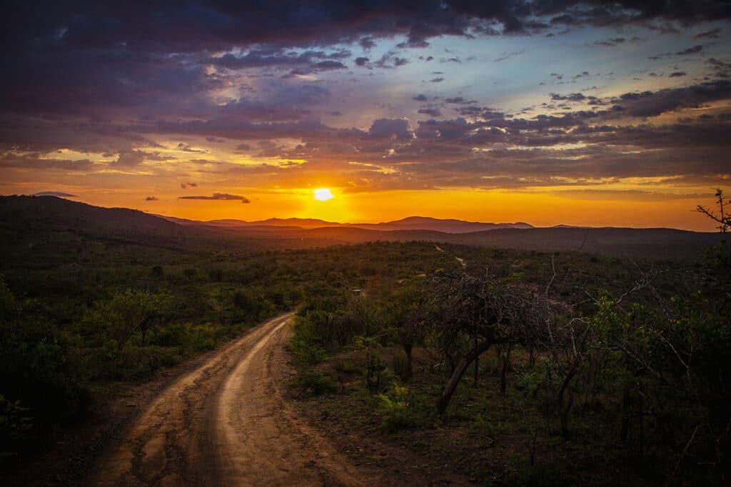 Südafrika Coaching und Reisen mit Melanie Binder