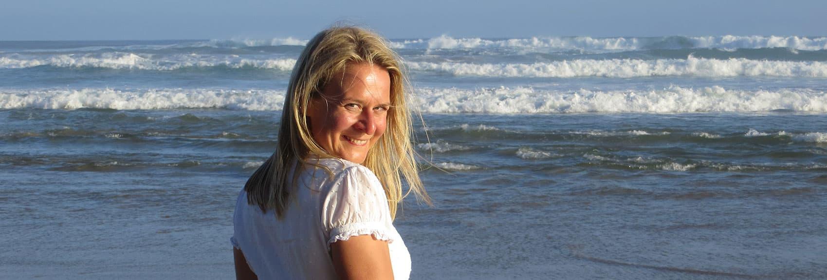 Kontaktdetails zu Melanie Binder